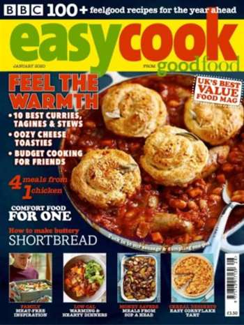 BBC Easy Cook