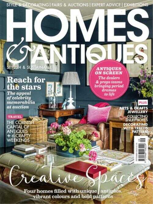 BBC Homes & Antiques
