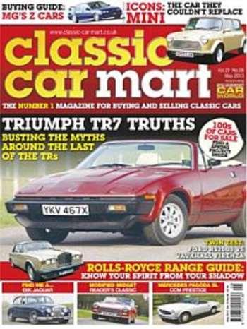 Classic Car Mart