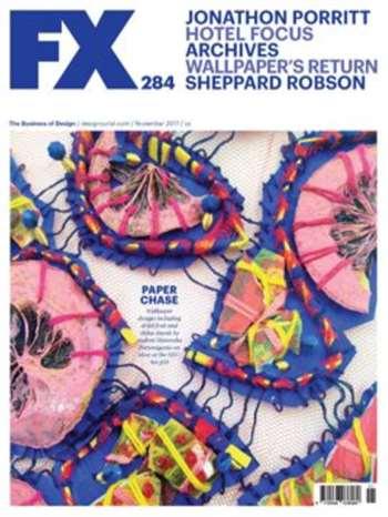 Fx Interior Magazine