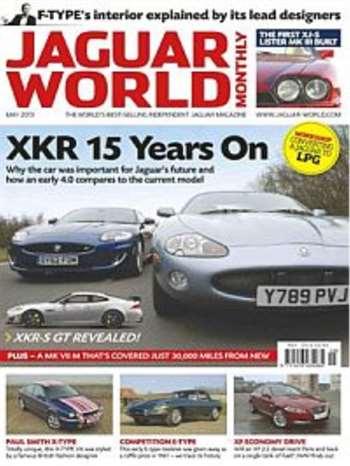 Jaguar World