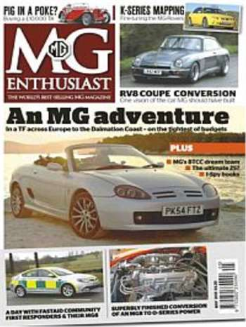 MG Enthusiast