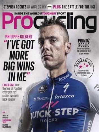Procycling