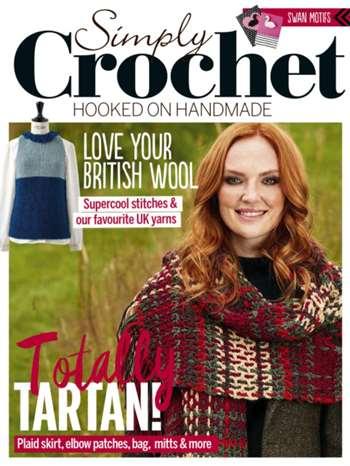 Simply Crochet