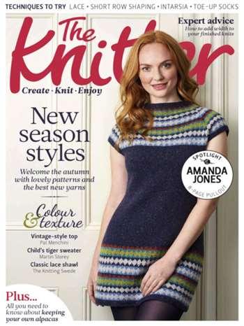 The Knitter