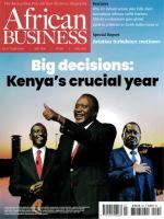 Magazine: African Business