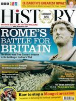 Magazine: BBC History
