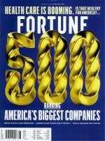 Magazine: Fortune