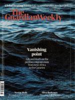 Guardian Weekly magazine
