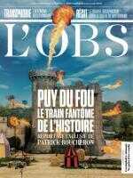 Magazine: Le Nouvel Observateur