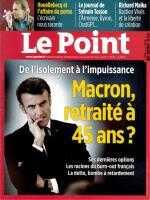 Magazine: Le Point