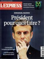 L Express magazine