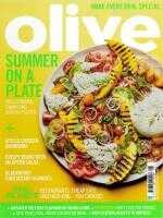 Magazine: Olive