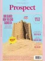 Magazine: Prospect