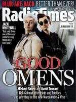 Magazine: Radio Times