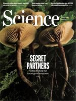 Magazine: Science