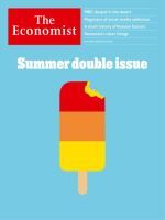 Magazine: The Economist