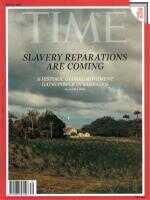 Magazine: TIME