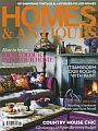Magazine: BBC Homes & Antiques