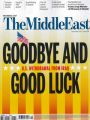 Magazine: The Middle East