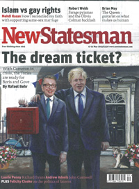 Magazine: New Statesman
