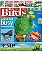Magazine: Cage & Aviary Birds