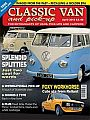 Magazine: Classic Van and Pick-up