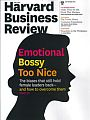 Magazine: Harvard Business Review