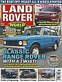 Magazine: Land Rover World