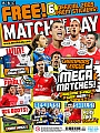 Magazine: Match of the Day magazine