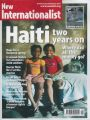 Magazine: New Internationalist