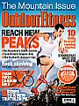 Magazine: Outdoor Fitness