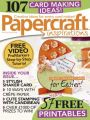 Papercraft Inspirations Magazine Subscription