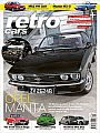 Retro Cars Magazine Subscription