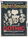 Magazine: Sight & Sound